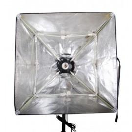 Falcon Eyes Continu Lichtset LH-ESB5050K3 3x55W