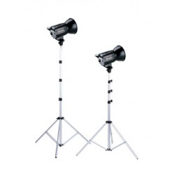 Falcon Eyes Daglicht Set LHGK-2500-40