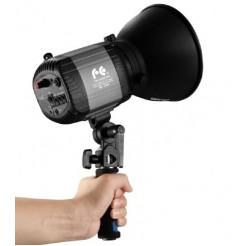 Falcon Eyes Flitser Set + Accu MK-180T + MV-AD2