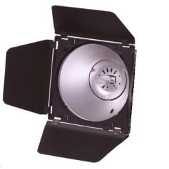 Falcon Eyes Kleppenset SQA-BD voor Standaard 20cm Reflector