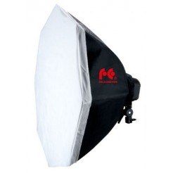 Falcon Eyes Lamp + Octabox 120cm LHD-B655FS 6x55W