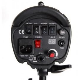 Falcon Eyes Studioflitsset TFK-2601 Digitaal