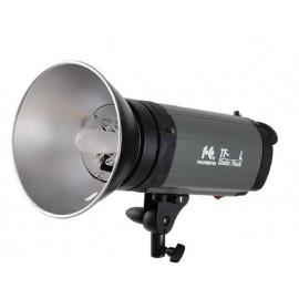 Falcon Eyes Studioflitsset TFK-3600L met LCD Scherm