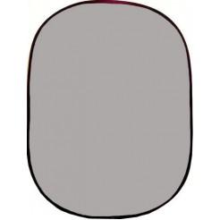 Linkstar Achtergrond Board R-1482B 03 Grijs 148x200 cm