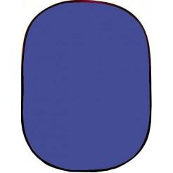Linkstar Achtergrond Board R-1482B 05 Blauw 148x200 cm