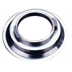 Linkstar Adapter Ring DBBR voor Broncolor 8 cm