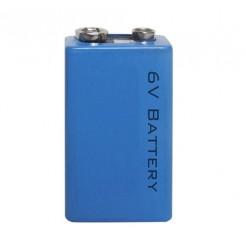 Linkstar Batterij 6V voor LDT-4G Ontvanger
