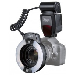 Linkstar Macro Ringflitser L2R-100 Universeel