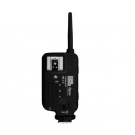 Pixel 2-in-1 Zender/Ontvanger Opas voor Canon