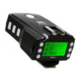 Pixel e-TTL Radio Trigger Set King Pro voor Canon