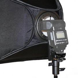 StudioKing Quick-fit Softbox SBE60 60x60 cm